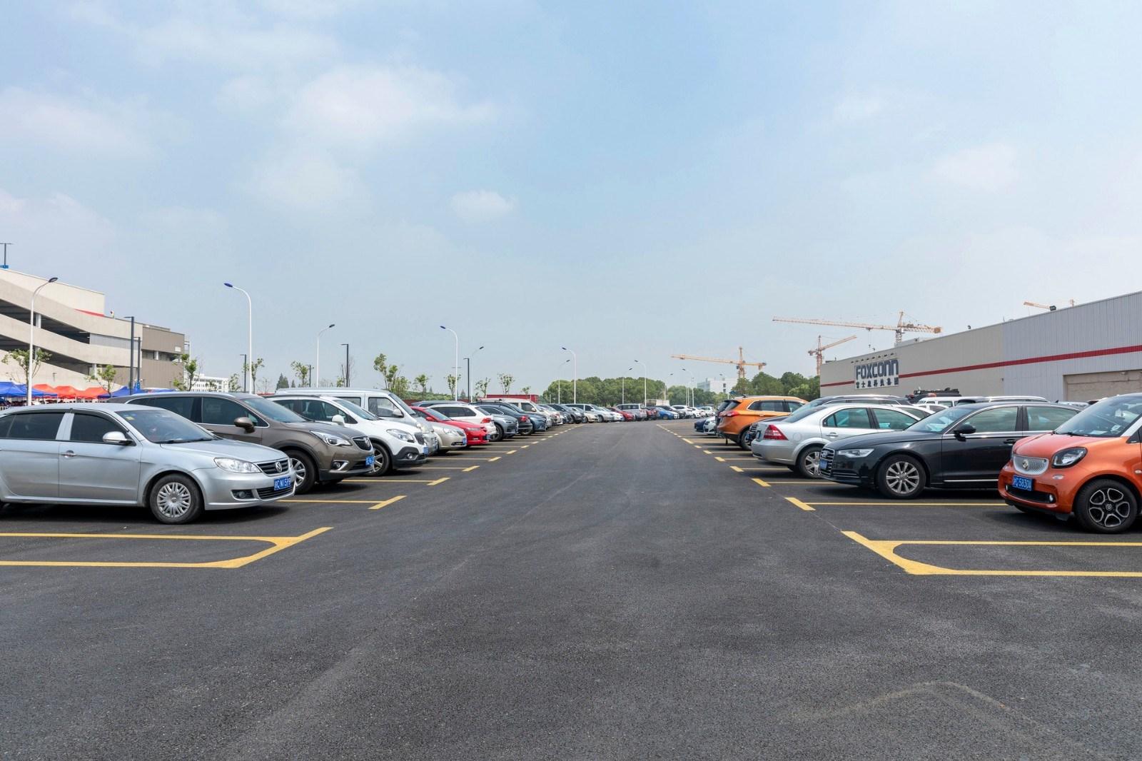 市场监督管理局接到多起关于停车场收费的投诉