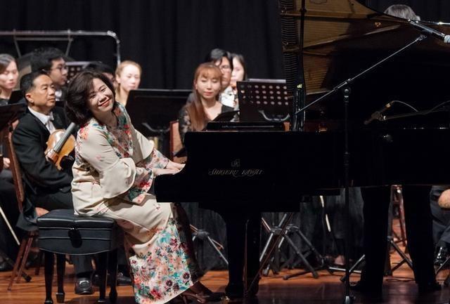 华裔钢琴家克劳迪娅·杨获2020年奥地利音乐剧院奖,多明戈获终身成就奖