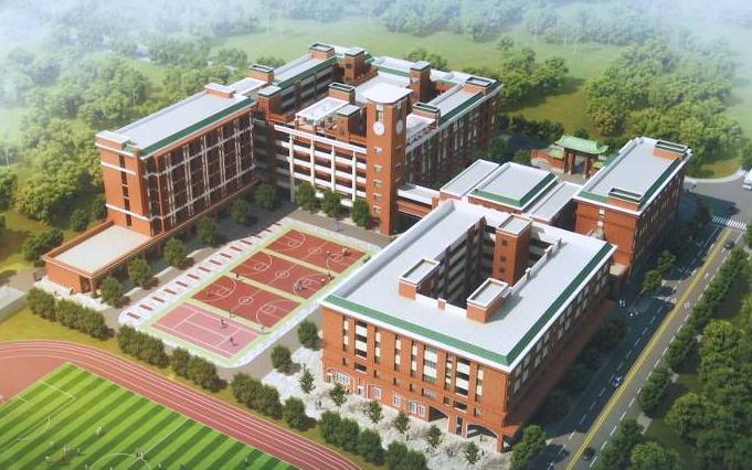 范罗冈小学滨江校区二期工程年底前可投入使用 将增加1080个学位