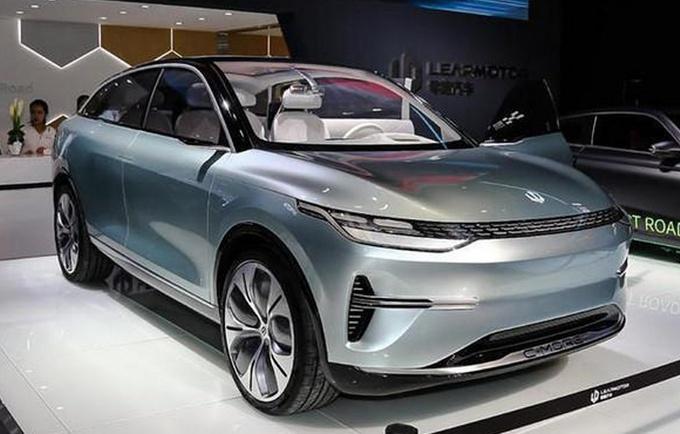 零跑汽车7月销量环比下降0.6% 首款SUV将年内发布/智能配置丰富