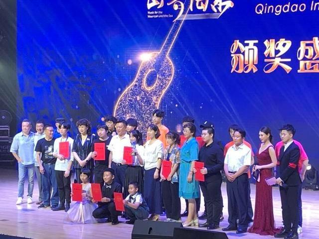 山音海乐·2020青岛国际吉他艺术节落下帷幕