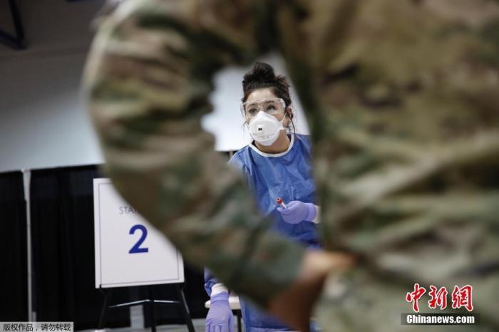 """全球70万人死于新冠!多国正对抗第二波疫情 世卫:目前没有""""灵丹妙药"""" 可能永远不会有"""