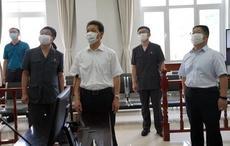 山东省高院党组书记、院长张甲天到环翠法院调研指导工作