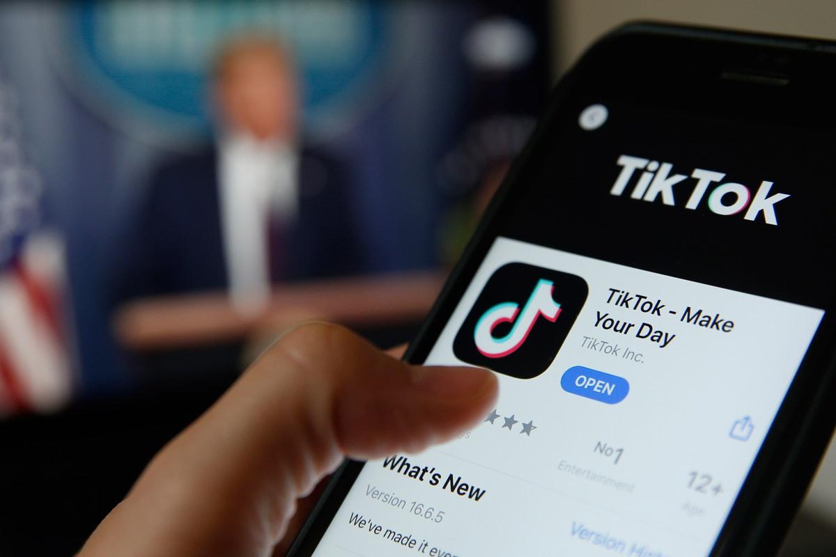 中纪委网站刊文:TikTok为何遭遇美国政商界联手封杀