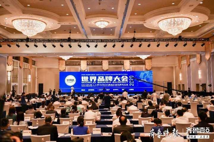 中国500最具价值品牌出炉,山东港口青岛港上榜