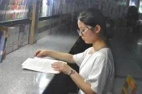 报考北大考古学女孩不接受任何媒体采访,历史老师认为她的性格更适合做会计