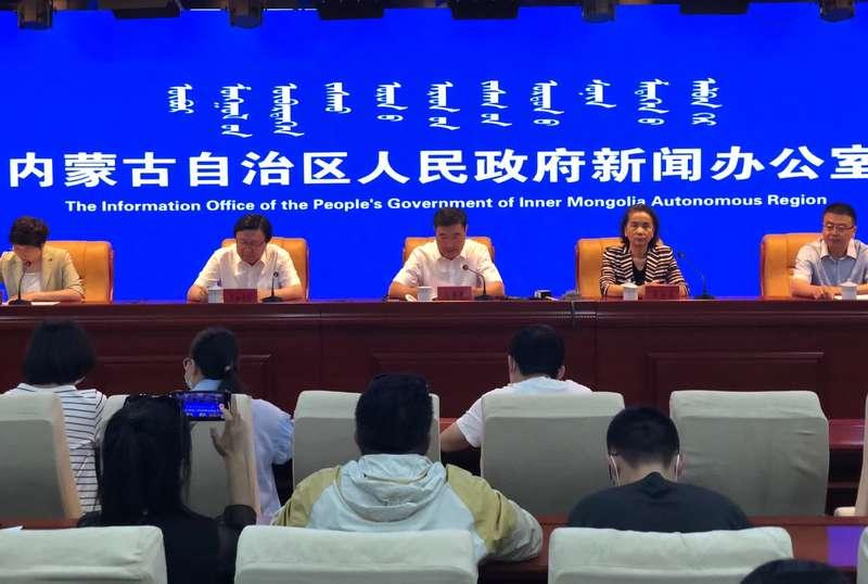 内蒙古草原文化节即将开幕
