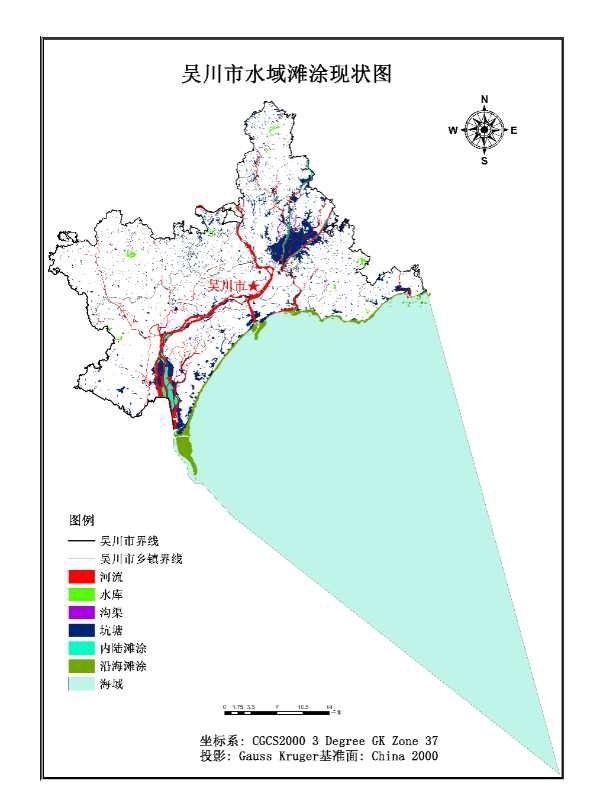 水产养殖导致20公里银滩变黑滩