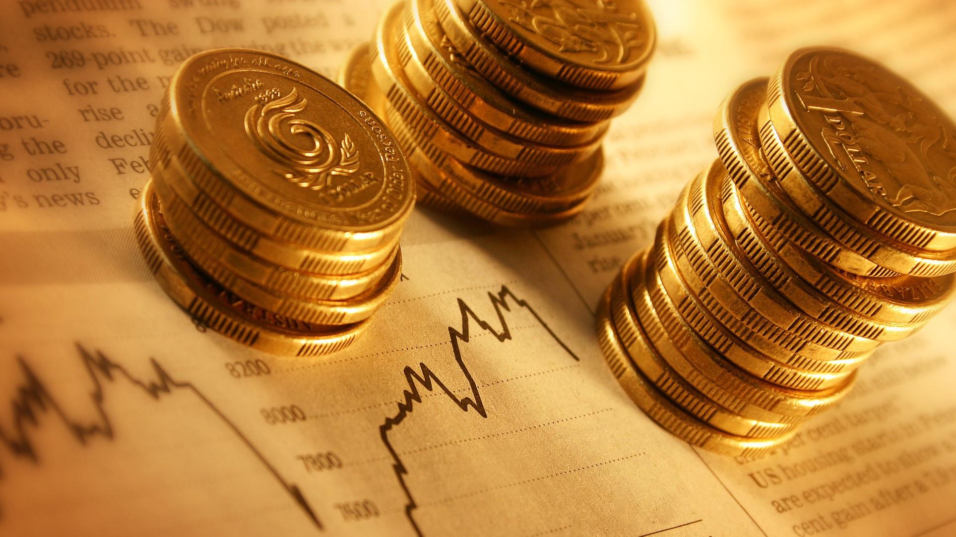 一觉醒来金价涨破2000关口 贵金属板块仍被低估?