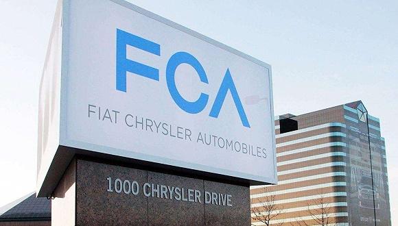 不够环保,菲亚特克莱斯勒将在美召回100万辆汽车