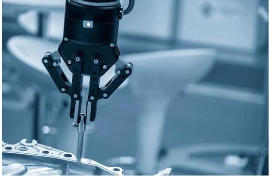 工业互联引入微型传动系统战略布局机器视觉赛道