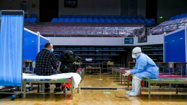 霍顿:中国科学家果断、负责应对新冠疫情
