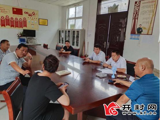 兰考县自然资源局建立快速反应机制 实地核查违法线索