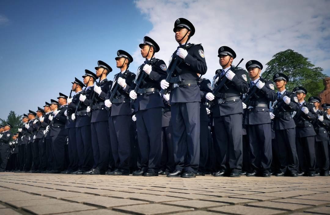 """乐山·从严治警 乐山市公安局""""三个优化"""" 纵深推动从严管党治警"""