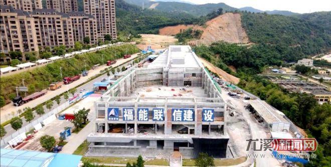 【五比五晒 推动发展】 县工人文化宫:严把质量安全 工程建设有序推进