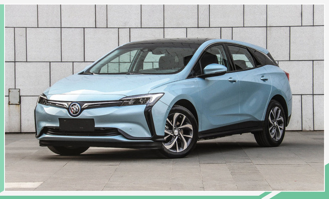 别克7月销量迎来双增长 中高端车型表现抢眼