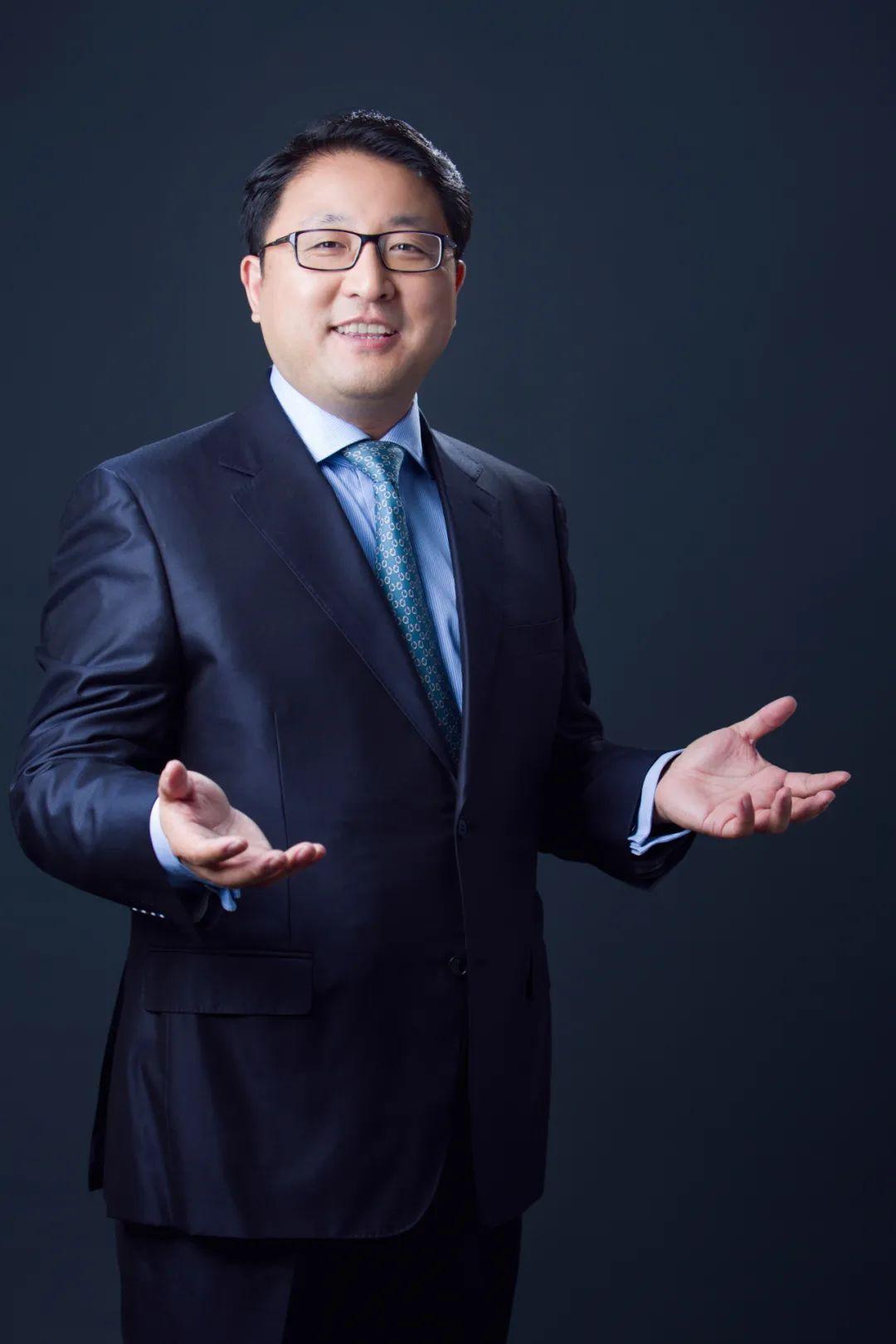 光大理财董事长张旭阳:让投资者相信银行也有好的权益类理财产品