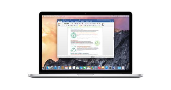 基于Microsoft Office的宏可对macOS发起恶意攻击