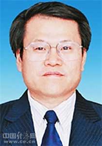 于宸任大庆市委常委(图|简历)