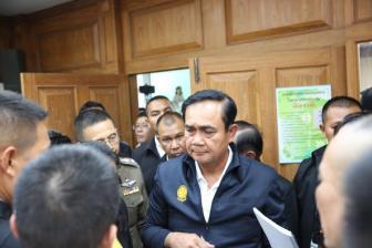 泰国内阁改组名单公布  外交部长升任副总理