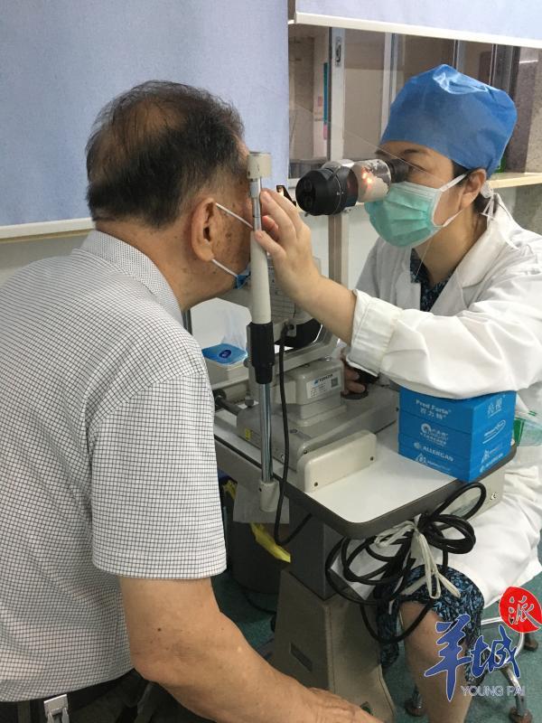42岁老板视力下降,他都没想到得糖尿病已经三年了
