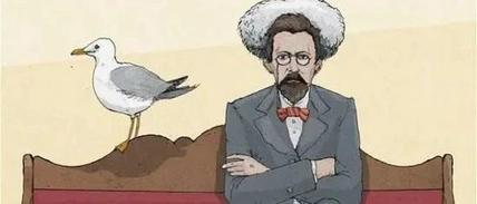 为契诃夫建了一座剧院的人