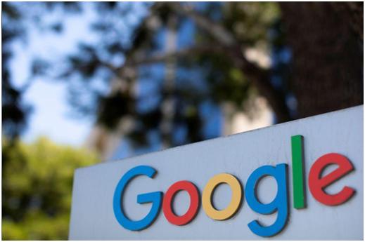 谷歌(资料图)