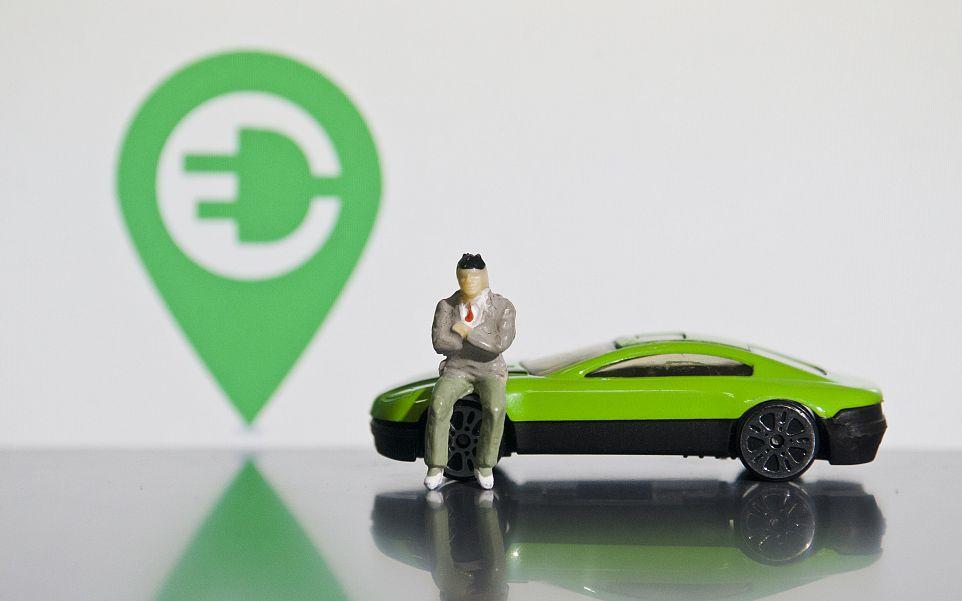 门槛下降、监管不降,新能源造车进入新竞争时代?