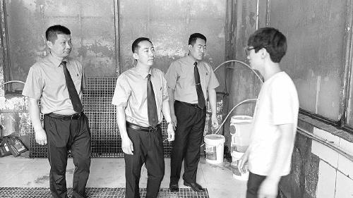 山东庆云:检察监督促进整治餐饮店、洗车店非法取水问题