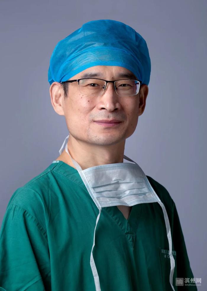 """滨州市首个血液病专业医学博士李尊昌:与""""白血病""""交锋的斗士"""