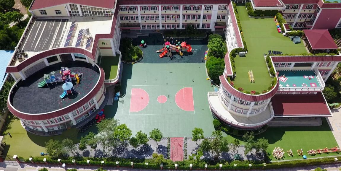 点赞!云南首个海绵城市通过住建部绿色施工科技示范工程验收