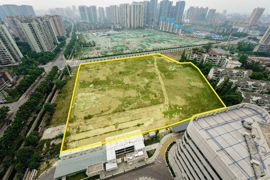 融侨竞得茶花板块40亩纯住宅用地,实际楼面地价超19000元/㎡