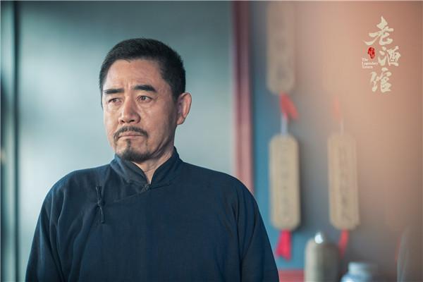白玉兰颁奖典礼今晚举行,陈宝国、闫妮荣获最佳男女主角