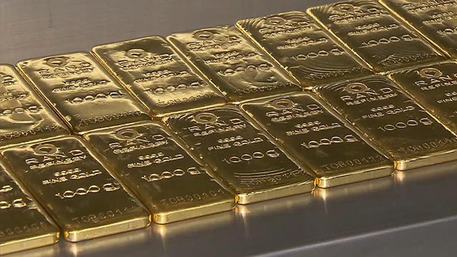 期货周刊丨商品市场走势分化 贵金属再创新高