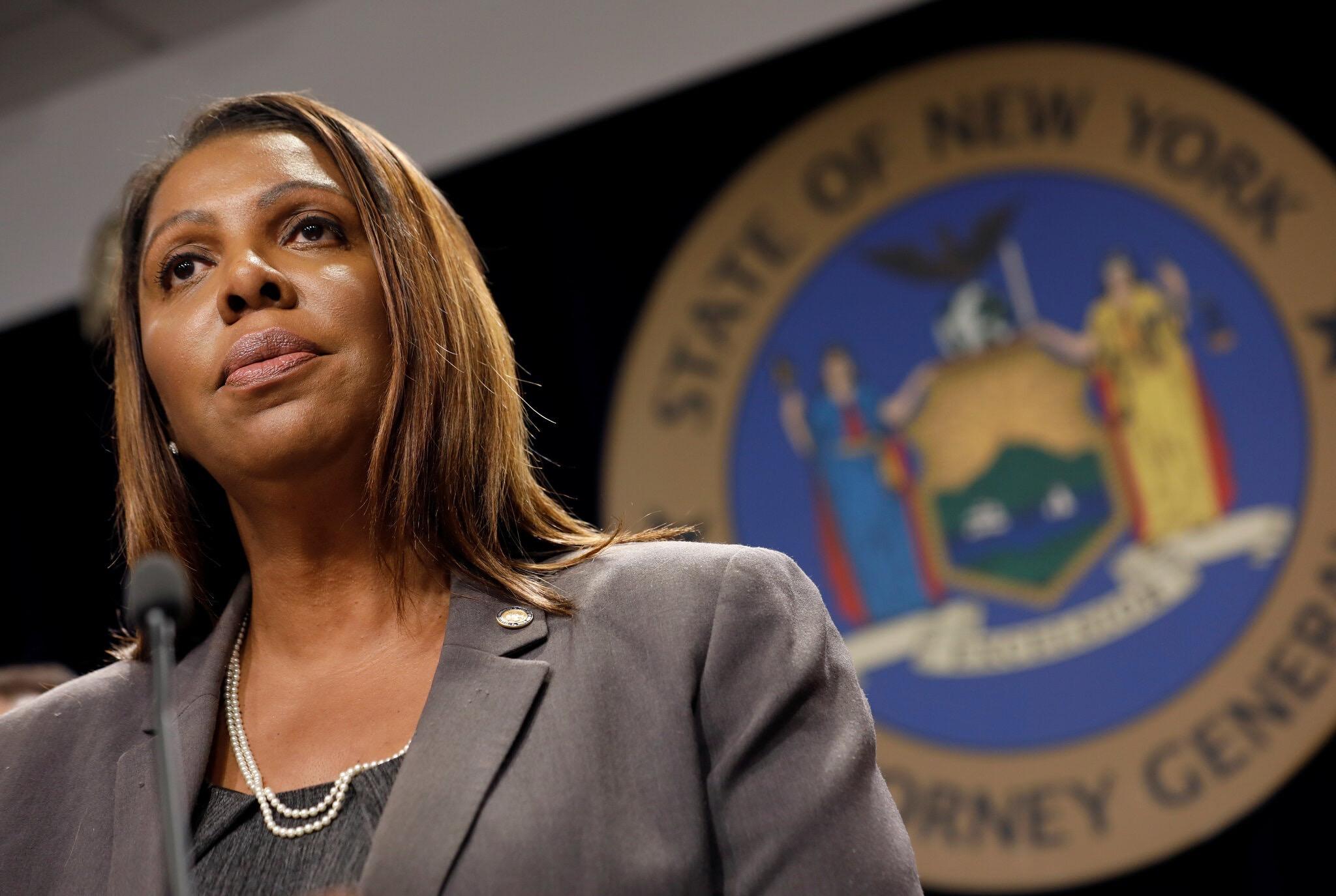 纽约总检察长提起诉讼 要求解散美步枪协会