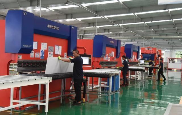 秦皇岛市装配式建筑现场会在卢龙县召开