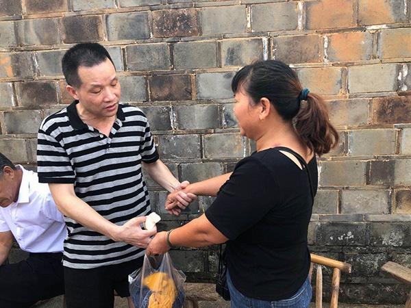 宋小女:平凡的中国女人 伟大的27年