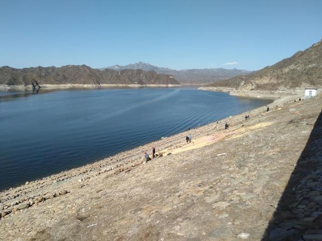 河北省水利厅采取多种措施加强对强降雨防范