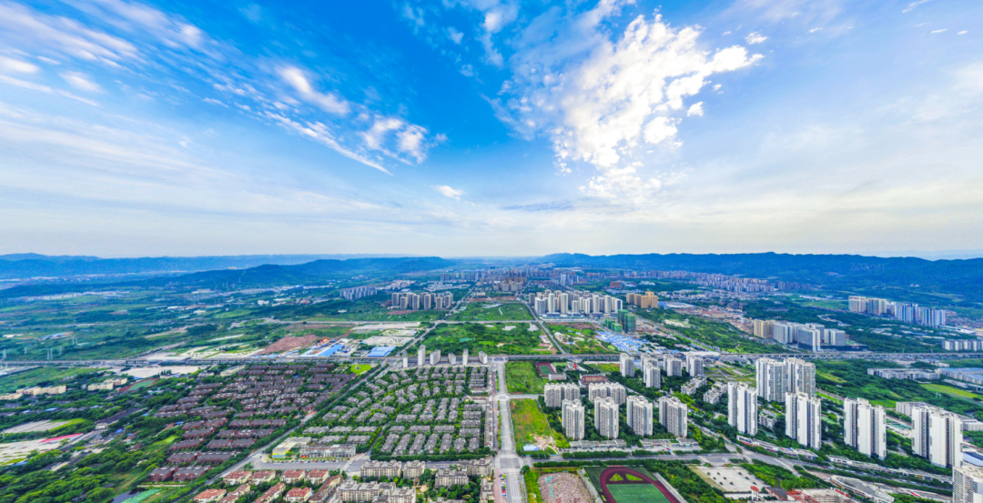 重庆高新区图:重庆高新区微讯