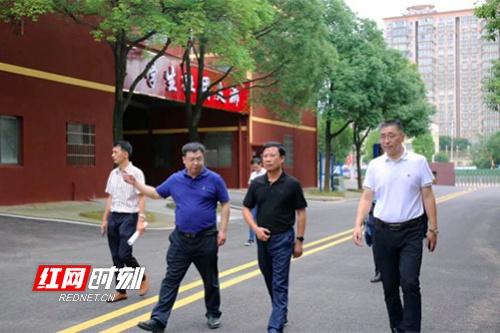 长沙华中信息科技中等职业学校启动招生 为职业教育加码
