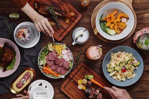 IDG资本领投千万投了家餐饮品牌服务商 服务约300餐厅 续费率达90%