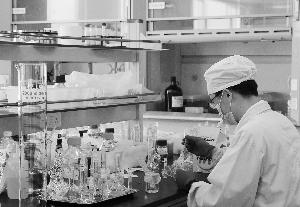 推动高端复杂制剂产业化圣兆药物为患者谋好药