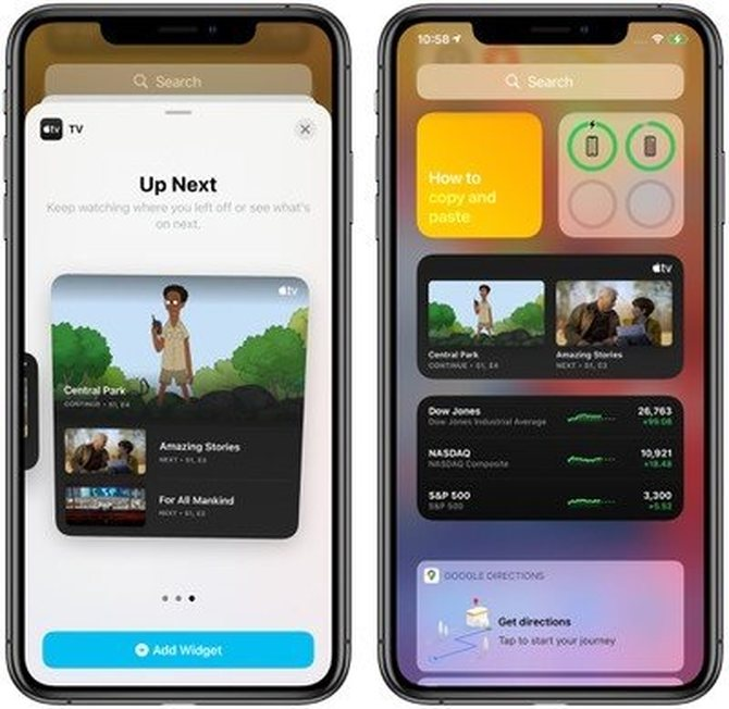 3D Touch回归,苹果推出iOS 14第四个测试版