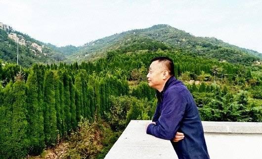 齐鲁最美退役军人刘祥:扎进万亩荒山,建起美丽生态园