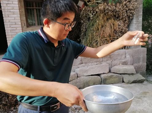 清零!重庆实现184万贫困人口饮水安全