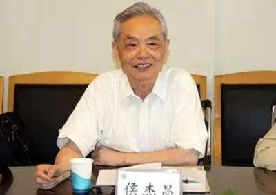 梅州籍武大前校长、空间物理学家侯杰昌逝世,任上大力鼓励创新