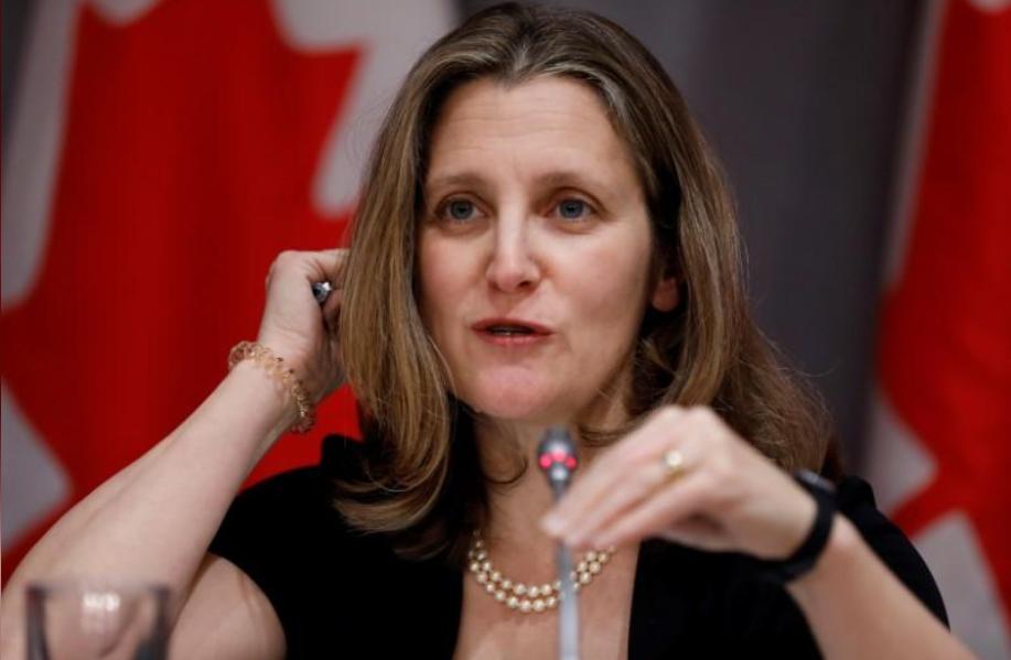 """""""不可接受"""",加拿大将迅速反制美国!"""