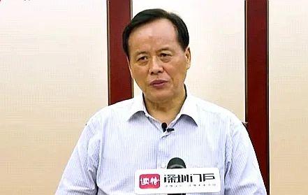 """中国科学院院士仝小林点赞深圳抗疫""""成绩单"""""""