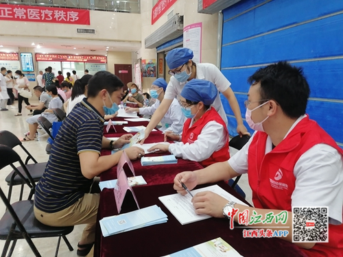 江西省妇幼保健院开展脊髓性肌萎缩症义诊 专家呼吁加强筛查