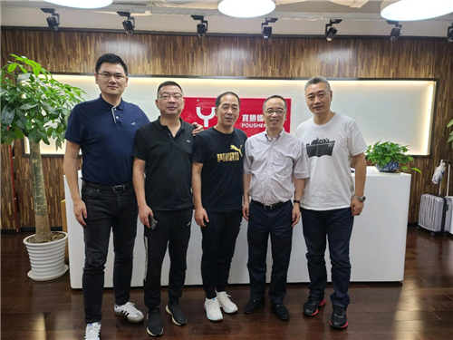 苏宁易购与宝胜双线战略合作,体育产品供应链接入家乐福